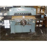 """FC82R"" Paper Guillotine, Width: 34 ½"""