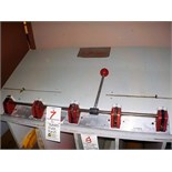 """TERNES"" Plate Punch"