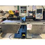 EUROMAC PUNCHING MACHINE, MODEL: CX1250/30 - LOCATION, MONTREAL, QUEBEC