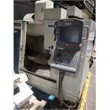 HURCO, VMC, CNC VERTICAL MACHINE CENTER, MDL. VM1, - LOCATION, MONTREAL, QUEBEC