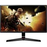 + VAT Grade A LG 27 Inch FULL HD IPS LED GAMING MONITOR - D-SUB, HDMI, DISPLAY PORT 27MP59G-P