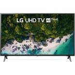 + VAT Grade A LG 49 Inch ACTIVE HDR 4K ULTRA HD LED SMART TV WITH FREEVIEW HD & WEBOS & WIFI - AI