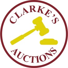 Clarke's Auctions at Semley   克拉克的拍賣