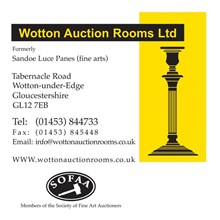 Wotton Auction Rooms