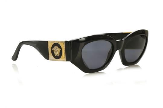 89f0f0eaf29e4 Rare Gianni Versace sunglasses