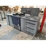 Konica Minolta C1060 Commercial Digital Printing Press