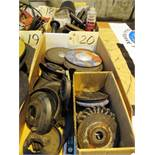 Misc Grinding Wheels & Accessories