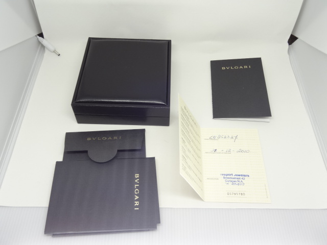 Authentic BVLGARI Necklace / Pendant with Box and papers - Image 4 of 7