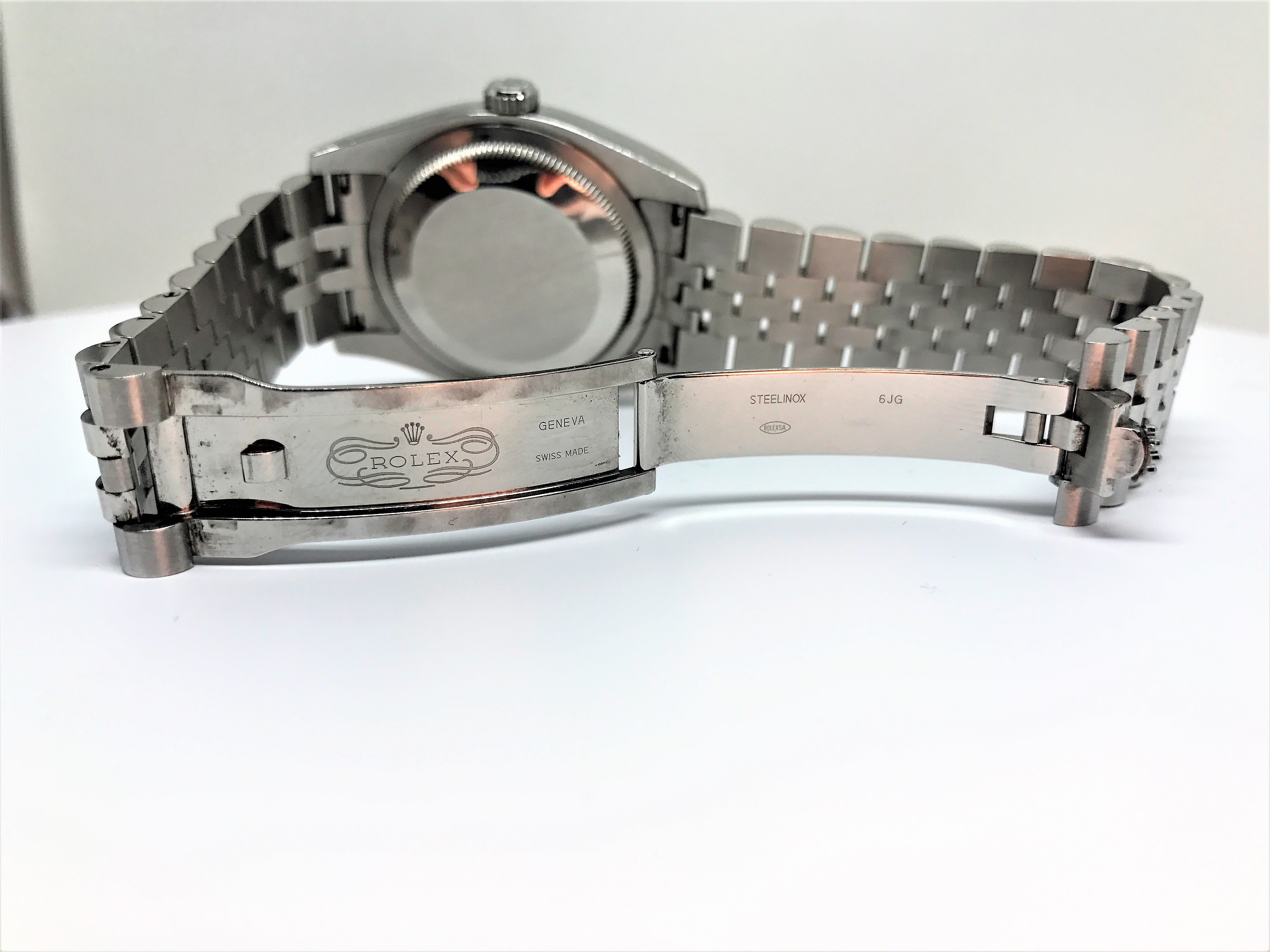 116234 datejust 36mm 2011 - Image 3 of 7