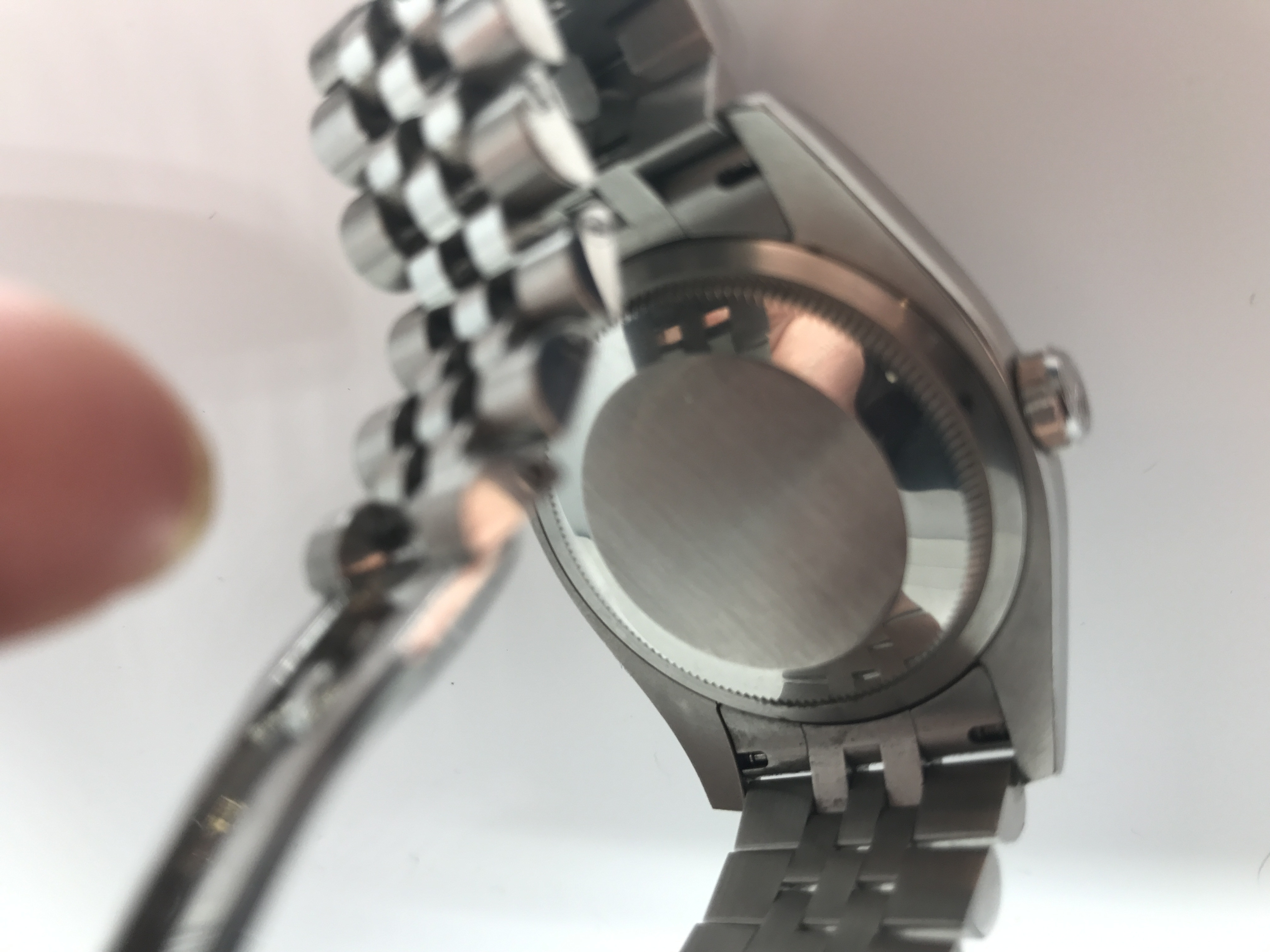 116234 datejust 36mm 2011 - Image 5 of 7