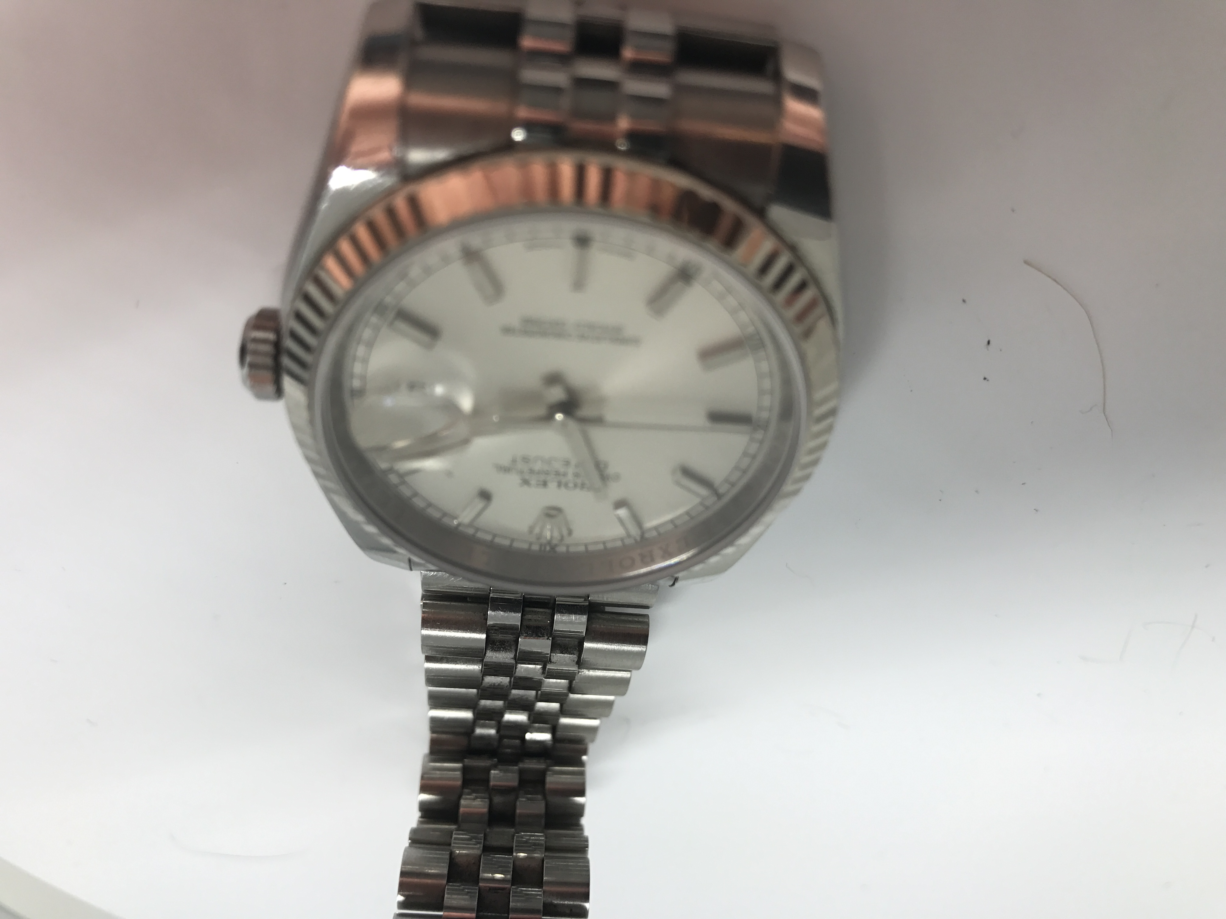 116234 datejust 36mm 2011 - Image 6 of 7