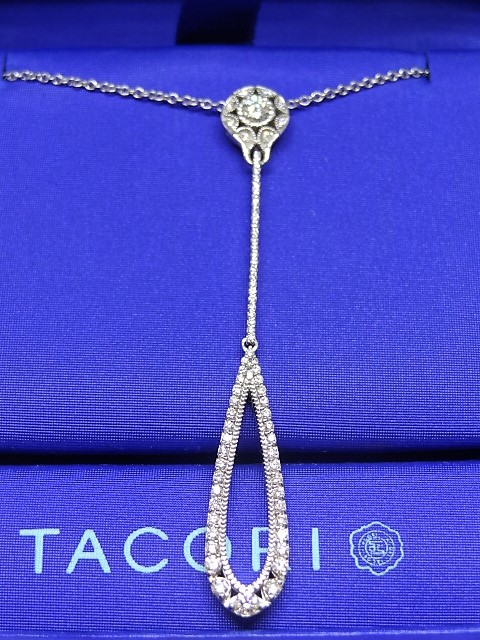 Lot 22 - Authentic TACORI necklace