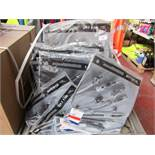 11x Unipart Brake Cables, various models