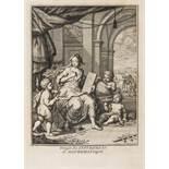 Bion (Nicolas) Traité de la Construction et des Principaux Usages des Instrumens de Mathematique, …