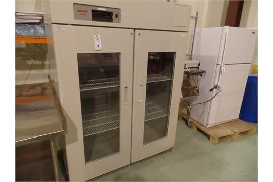 sanyo labcool mpr1410 pharmaceutical refrigerator. Black Bedroom Furniture Sets. Home Design Ideas