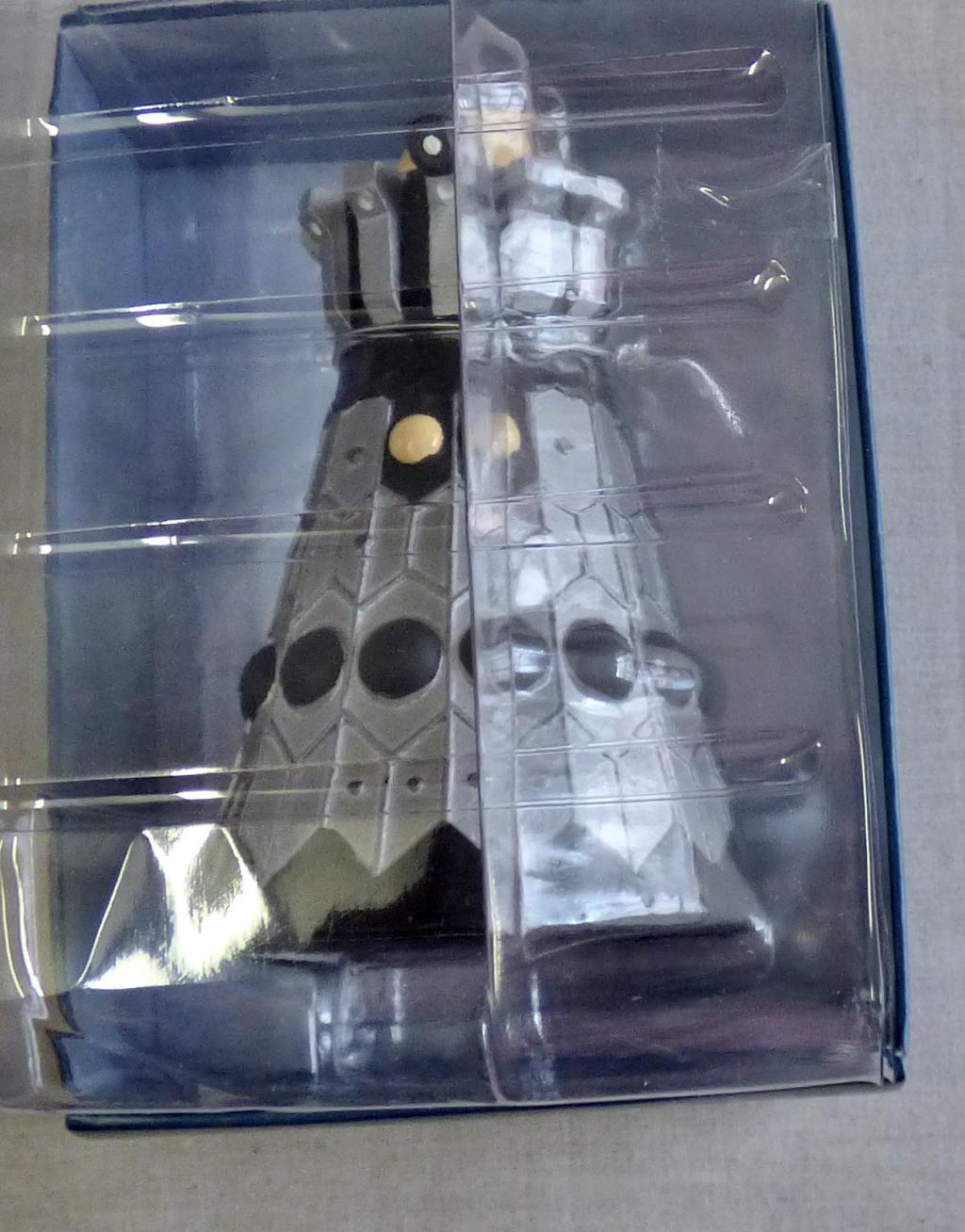 Lot 8 - Dr Who-Figure - Emperor of the Daleks Model No.ADN0917