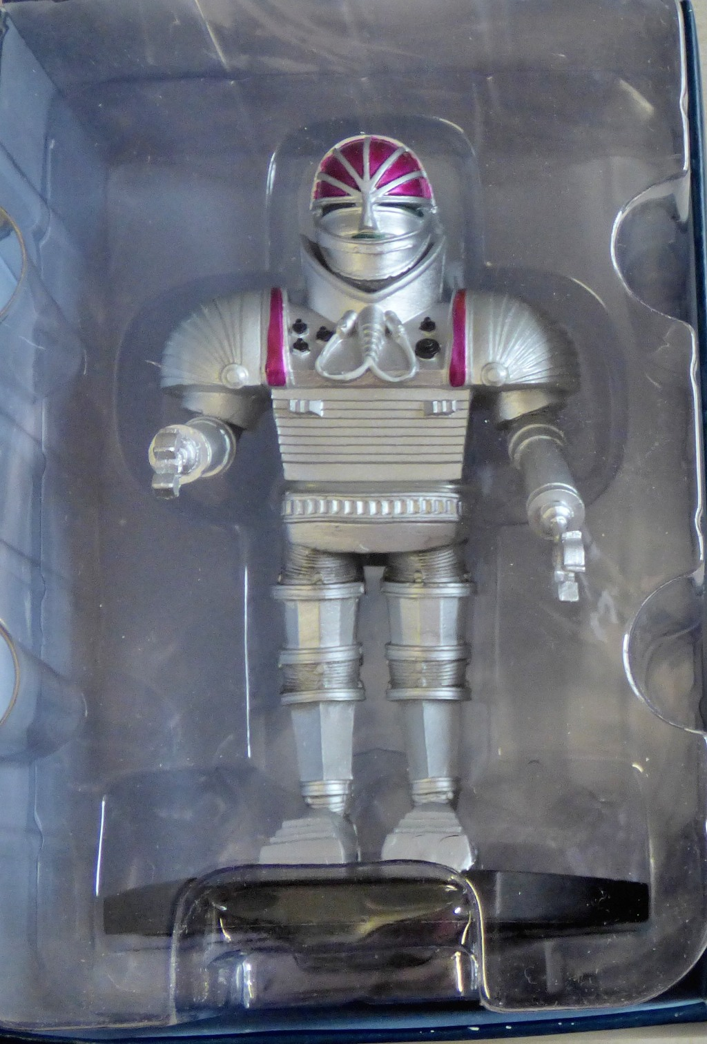 Lot 2 - Dr Who- Figure 'K1 Robot', new in original box mint condition Model ABZ6994