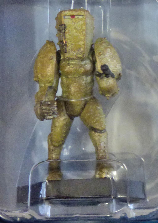 Lot 27 - Dr Who -Figure - The Mine AEN 2312 in original box mint condition
