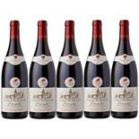2015 Brouilly Chateau de Briante, Mommesin, Brouilly, Beaujolais, France, 6 bottles