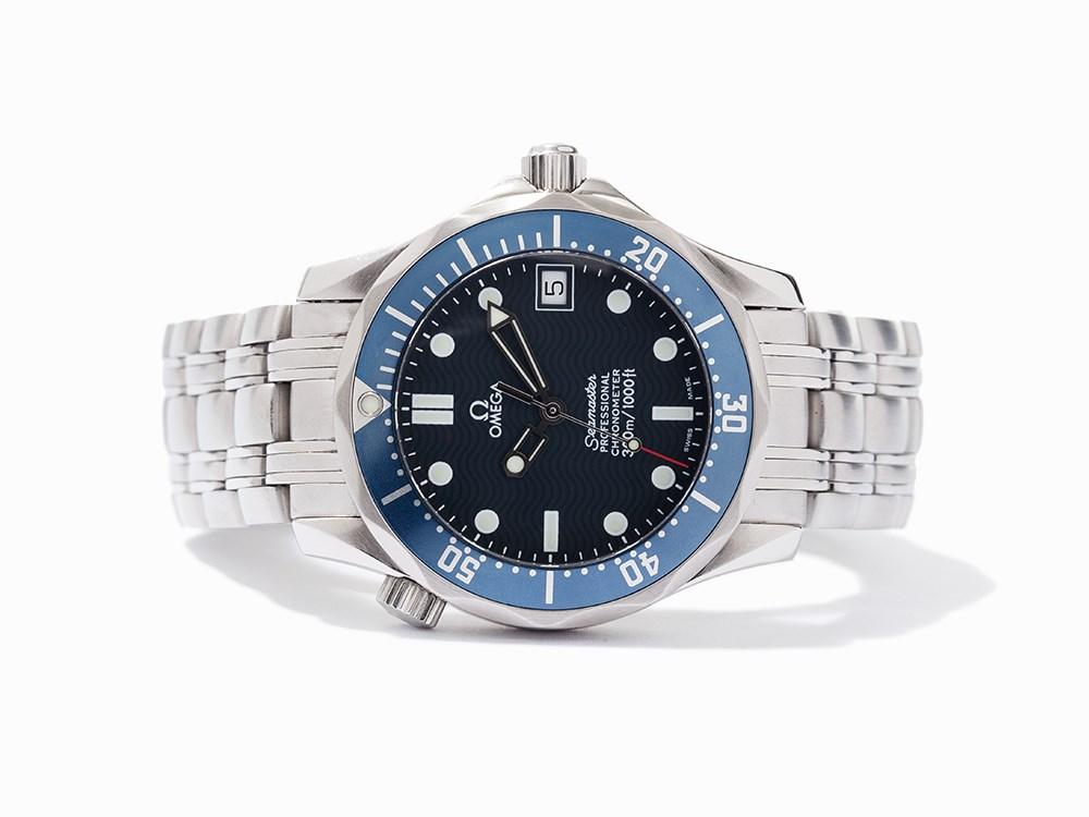 Omega Seamaster Pro Ref 168 1622 2551 80 00 C