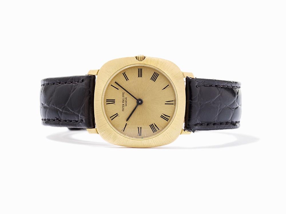 Patek Philippe Vintage Wristwatch Ref 3543 C 1968patek