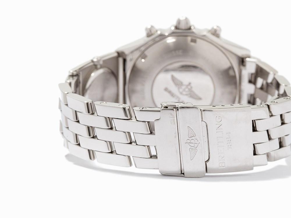 Breitling Chronomat Ref A13048 Switzerland C