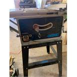 Draper table saw single phase