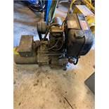 110v Diesel Generator