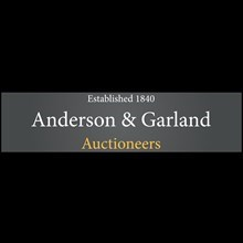 Anderson & Garland Ltd. Newcastle
