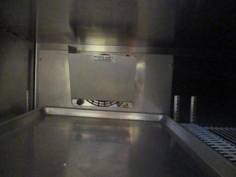 Sandwich Prep Units by Kairak, Model: KBP-91S, SN: K61098C14 - Image 5 of 8