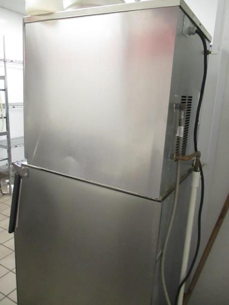 Ice Machine by Hoshizaki, Model: F-80/MWH-C, SN: D01651B - Image 4 of 6