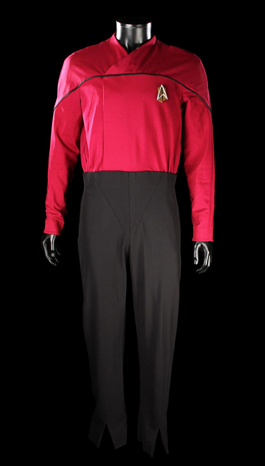 STAR TREK: VOYAGER (TV 1987-1994) - Future Starfleet ...
