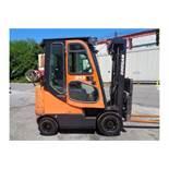 Doosan G20SC-5 4,000lb Forklift