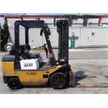 TCM FCG25 5,000lb Forklift