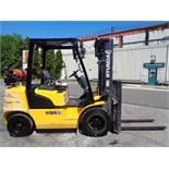 Hyundai 30L-7 6,000lb Forklift