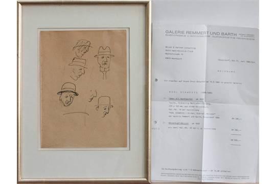 Maler Gelsenkirchen karl schwesig gelsenkirchen 1898 1955 düsseldorf deutscher maler