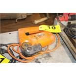 BLACK & DECKER ELECTRIC ROTARY POWER CUTTER