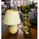 4 ODDS + LAMP