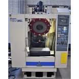 MIYANO MODEL TSV-35L CNC DRILL/TAP VMC, YEAR 1995, SN TSV35L122