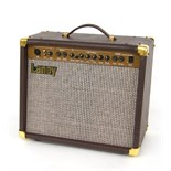 Lot 320 - Laney LA302 acoustic guitar amplifier, ser. no. 0359030, appears to be in working order