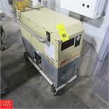 Ingersoll Rand Air Dryer Model D170NC-A16-100 Rigging Fee: 100