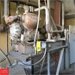 Carrier Compressor Rigging Fee: 500