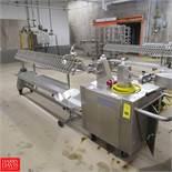 Handtmann Automatic Linker Model 216-21 : SN 12708 Rigging Fee: 250