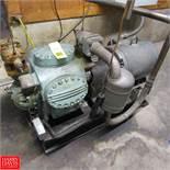 A-1 Compressor Compressor Model 5H60-219 : SN 77505 Rigging Fee: 500