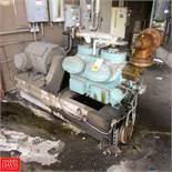 Brainerd Compressor Model 5H120-A219 : SN 68632 Rigging Fee: 500
