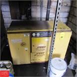 Kaeser Compressor Rigging Fee: 250