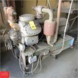 Carrier Compressor Model 5H60 : SN 90H17261W Rigging Fee: 500