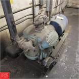 Carrier Compressor Model 5H40-A219 : SN 1199MA3954 Rigging Fee: 500