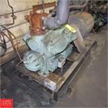 Carrier Compressor Model 5H80-149 : SN E200936 Rigging Fee: 500