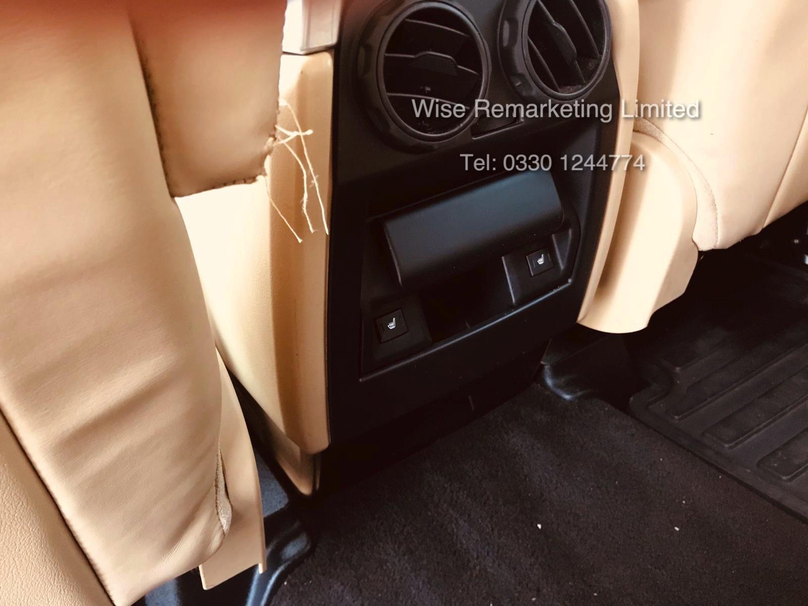 Range Rover Sport 2.7 TDV6 HSE Auto - 2008 Model - Cream Leather - Sat Nav - Heated Seats - Image 16 of 19